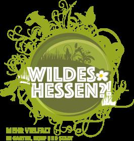 Logo Kampagne Wildes Hessen