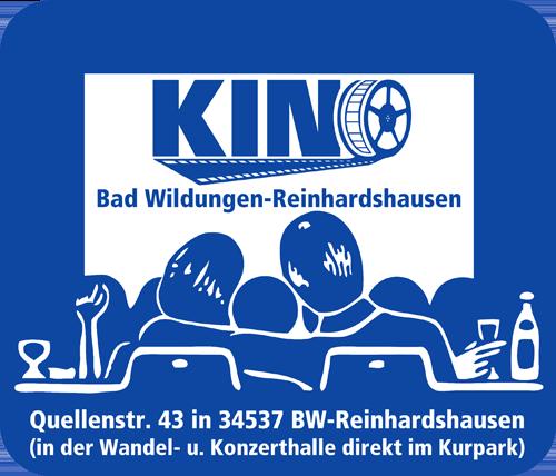 Logo Kino BW